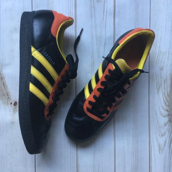 timeless design ed1de a4893 adidas Other - Adidas Gazelle Mens Shoe Size 11 UK 10.5
